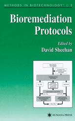 Bioremediation Protocols