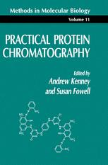 Practical Protein Chromatography