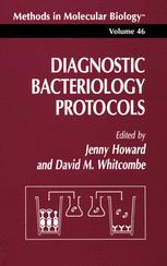 Diagnostic Bacteriology Protocols