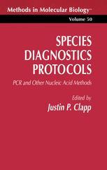 Species Diagnostics Protocols