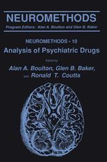 Analysis of Psychiatric Drugs