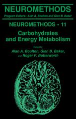 Carbohydrates and Energy Metabolism