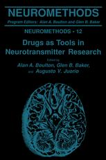 Drugs as Tools in Neurotransmitter Research