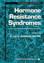 Hormone Resistance Syndromes