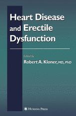 Heart Disease and Erectile Dysfunction