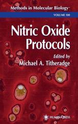 Nitric Oxide Protocols