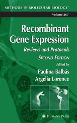 Recombinant Gene Expression