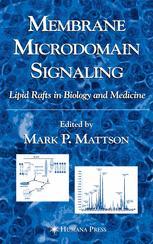 Membrane Microdomain Signaling