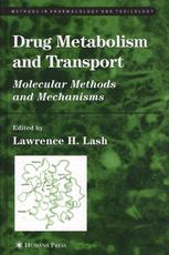 Drug Metabolism and Transport