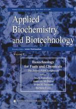 Proceedings of the Twenty-Fifth Symposium on Biotechnology for Fuels and Chemicals Held May 4–7, 2003, in Breckenridge, CO