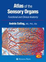 Atlas of the Sensory Organs