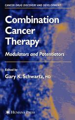 Combination Cancer Therapy