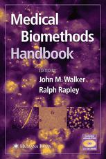Medical Biomethods Handbook