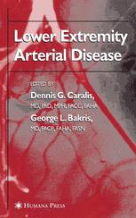 Lower Extremity Arterial Disease