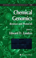 Chemical Genomics