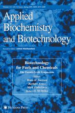 Twenty-Sixth Symposium on Biotechnology for Fuels and Chemicals