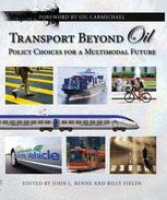 Transport Beyond Oil
