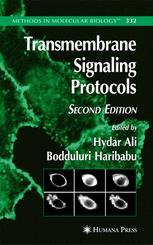 Transmembrane Signaling Protocols