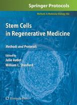 Stem Cells in Regenerative Medicine