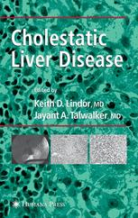 Cholestatic Liver Disease