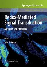 Redox-Mediated Signal Transduction