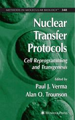 Nuclear Transfer Protocols