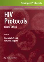 HIV Protocols
