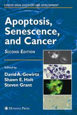 Apoptosis, Senescence, and Cancer