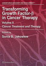 Transforming Growth Factor-β in Cancer Therapy, Volume II