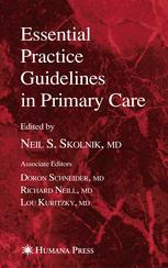 Essential Practice Guidelines in Primary Care