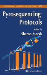 Pyrosequencing® Protocols