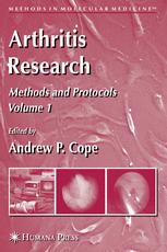 Arthritis Research