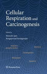 Cellular Respiration and Carcinogenesis