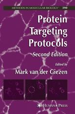 Protein Targeting Protocols