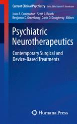 Psychiatric Neurotherapeutics