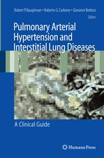 Pulmonary Arterial Hypertension and Interstitial Lung Diseases