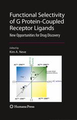 Functional Selectivity of G Protein-Coupled Receptor Ligands