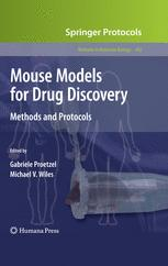Mouse Models for Drug Discovery