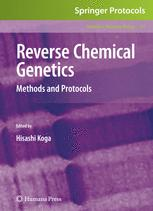 Reverse Chemical Genetics