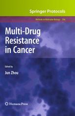 Multi-Drug Resistance in Cancer
