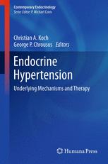Endocrine Hypertension