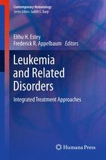 Leukemia and Related Disorders