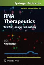 RNA Therapeutics