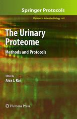 The Urinary Proteome