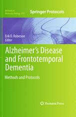 Alzheimer's Disease and Frontotemporal Dementia