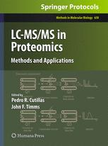 LC-MS/MS in Proteomics
