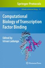 Computational Biology of Transcription Factor Binding