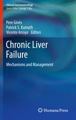 Chronic Liver Failure