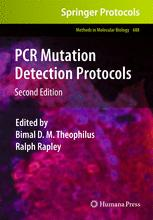 PCR Mutation Detection Protocols