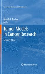 Tumor Models in Cancer Research